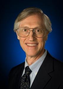 John Mather 2008