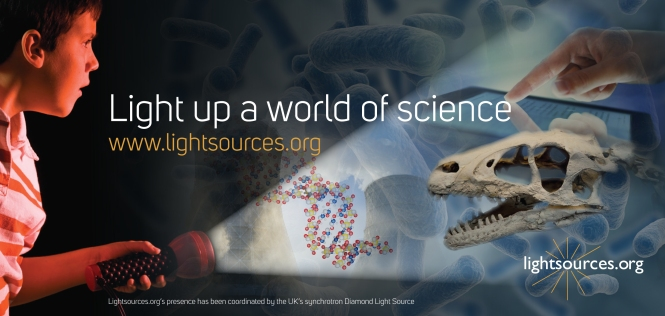 Lightsources.org is a founding partner of the International Year of Light and Light-Based Technologies 2015. Credits:  Lightsources.org