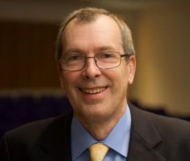 Ray Essen - Author Picture