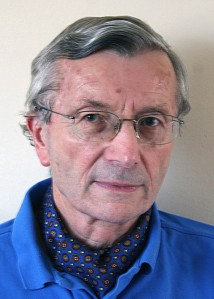 Basil Mahon 1