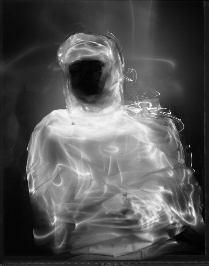 Radiant Abyss. Credit: Victorine Floyd Fludd