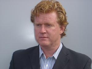 Tony Whiting