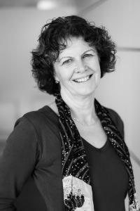 Anne Wheldon - Ashden
