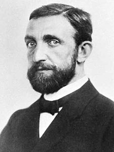 In 1901, German physicist Phillipp Lenard discovered light's curious interaction with metal but could not explain it.