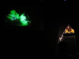 Kristin O'Sullivan Peren Winter Festival 2015