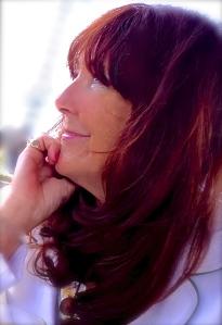 Linda Lamon, composer of Rainbow Of Light 2